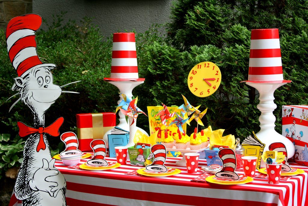 Best Children's Birthday Party Ideas