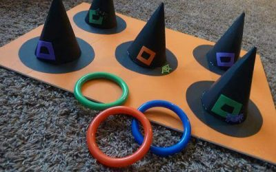 5 best games for your Halloween party